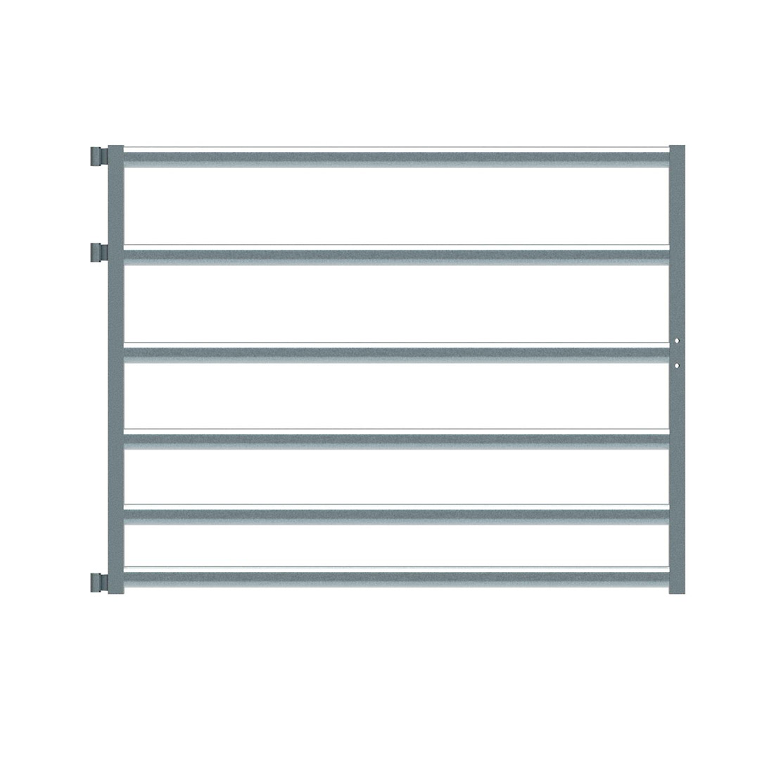 Cattle Gate 6 Rail (1800mm x 1400mm High)