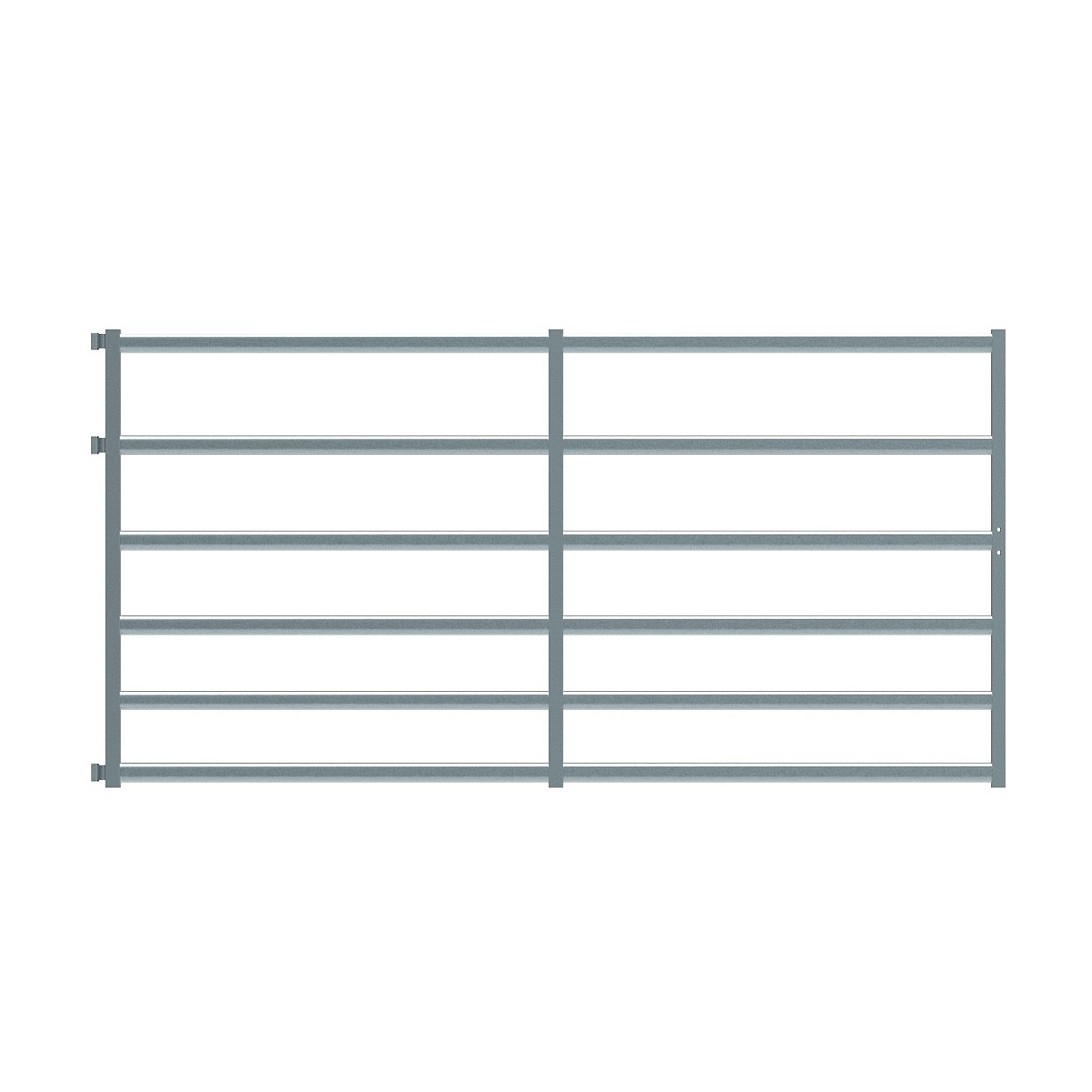 Cattle Gate 6 Rail (3100mm x 1580mm High)