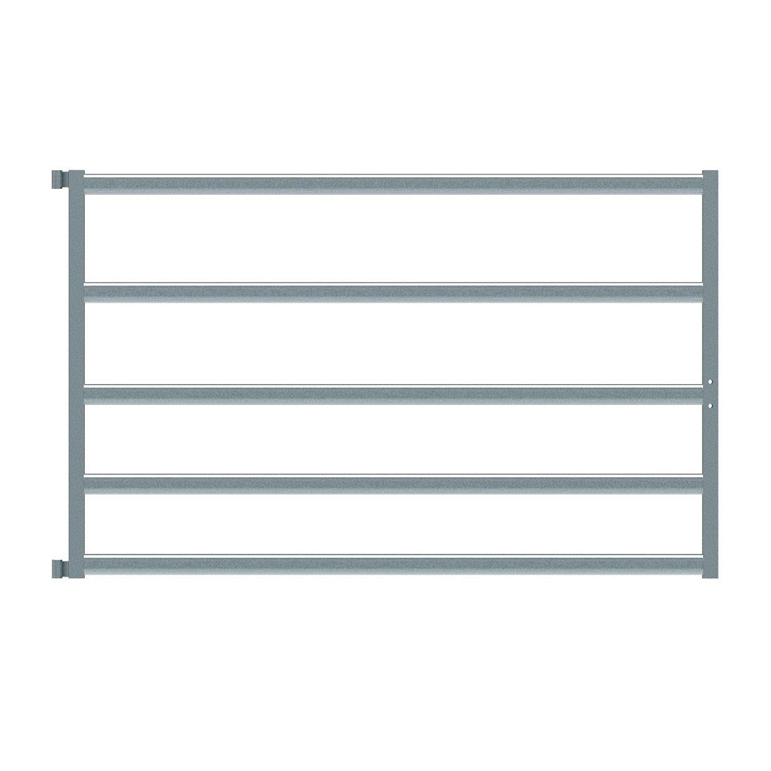 Cattle Gate 5 Rail (2100mm x 1320mm High)