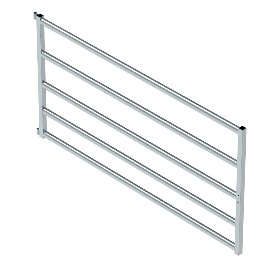 Cattle Gate 5 Rail (2500mm x 1320mm High)