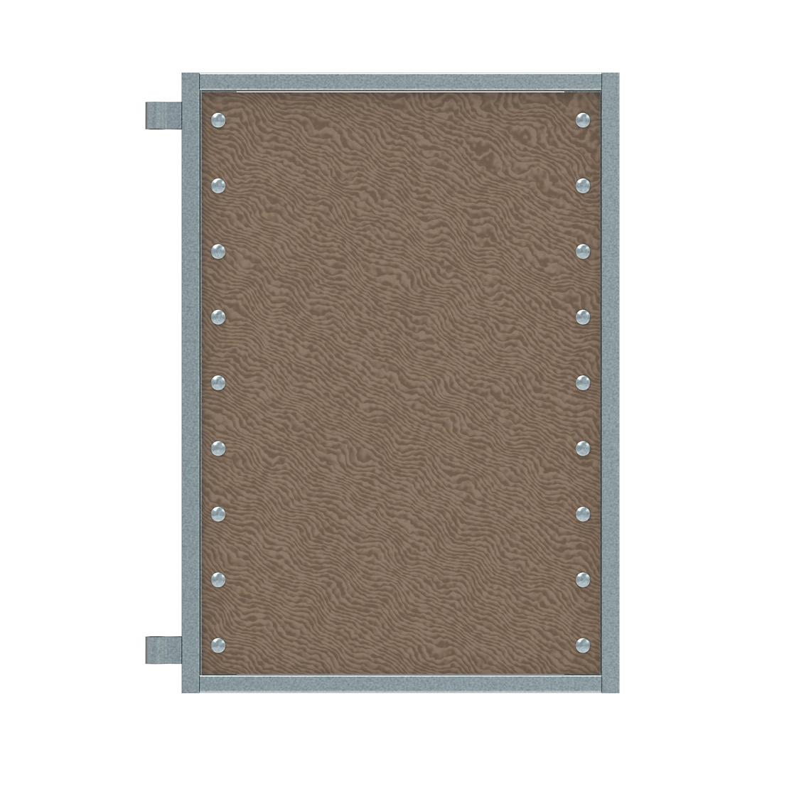 Sheepyard gate 600mm x 850mm (frame only)
