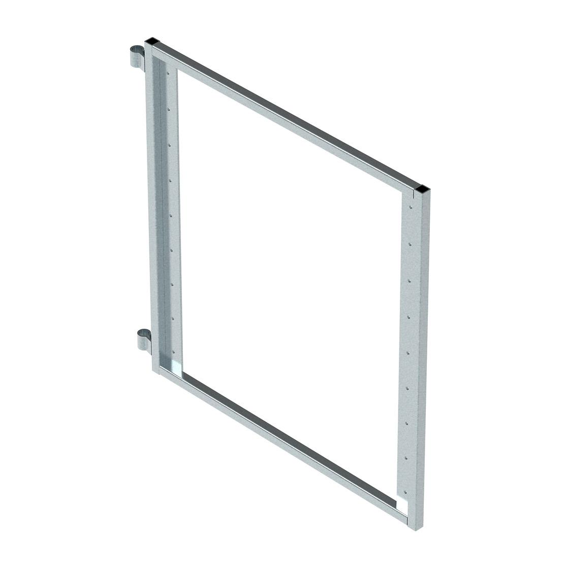 Sheepyard gate 800mm x 850mm (frame only)