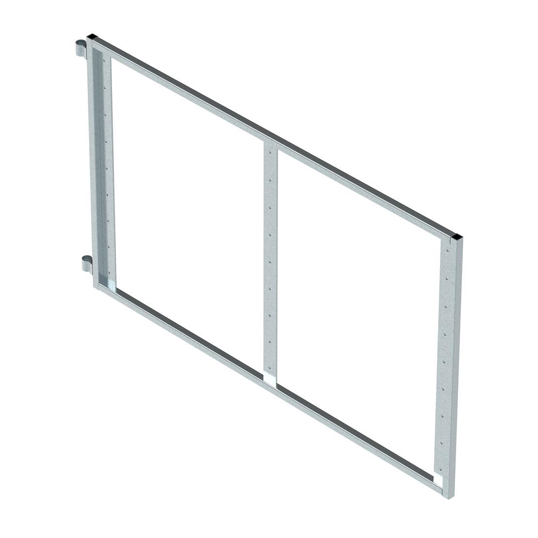 Sheepyard gate 1400mm x 850mm (frame only)