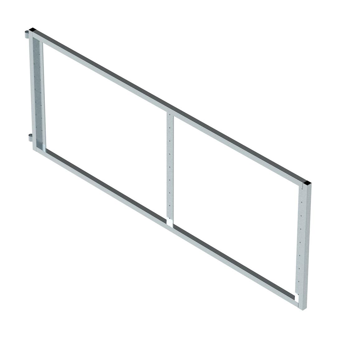 Sheepyard gate 2200mm x 850mm (frame only)