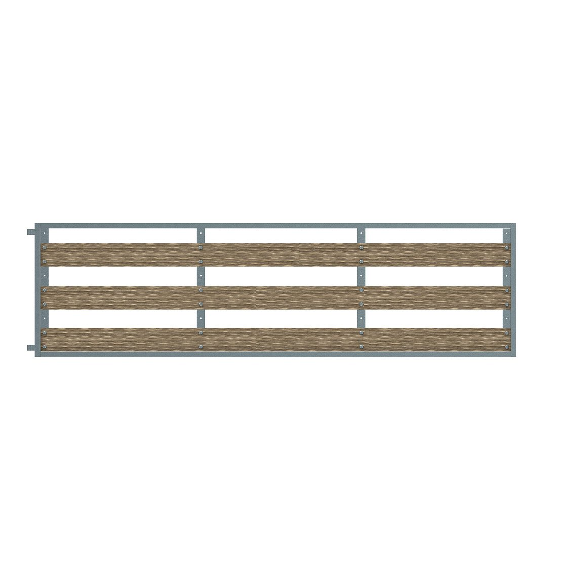 Sheepyard gate 3600mm x 850mm (frame only)