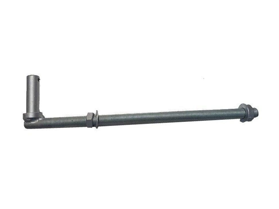 Gudgeon - Ø25mm Heavy Duty  (1 Only)